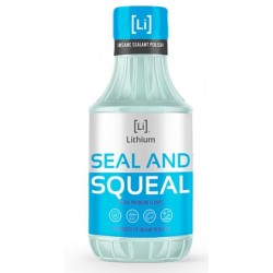 Lithium - Seal and Squeal...