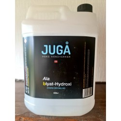 JUGÅ - Drying Aid Detailer 5l