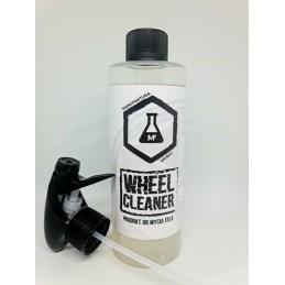Manufaktura - Wheel Cleaner...
