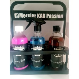 Mercier KAR Passion - Pack...